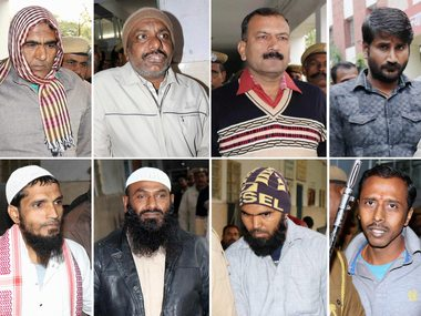 Jaipur court awards life sentence to 8 LeT operatives including 3 Pakistani nationals