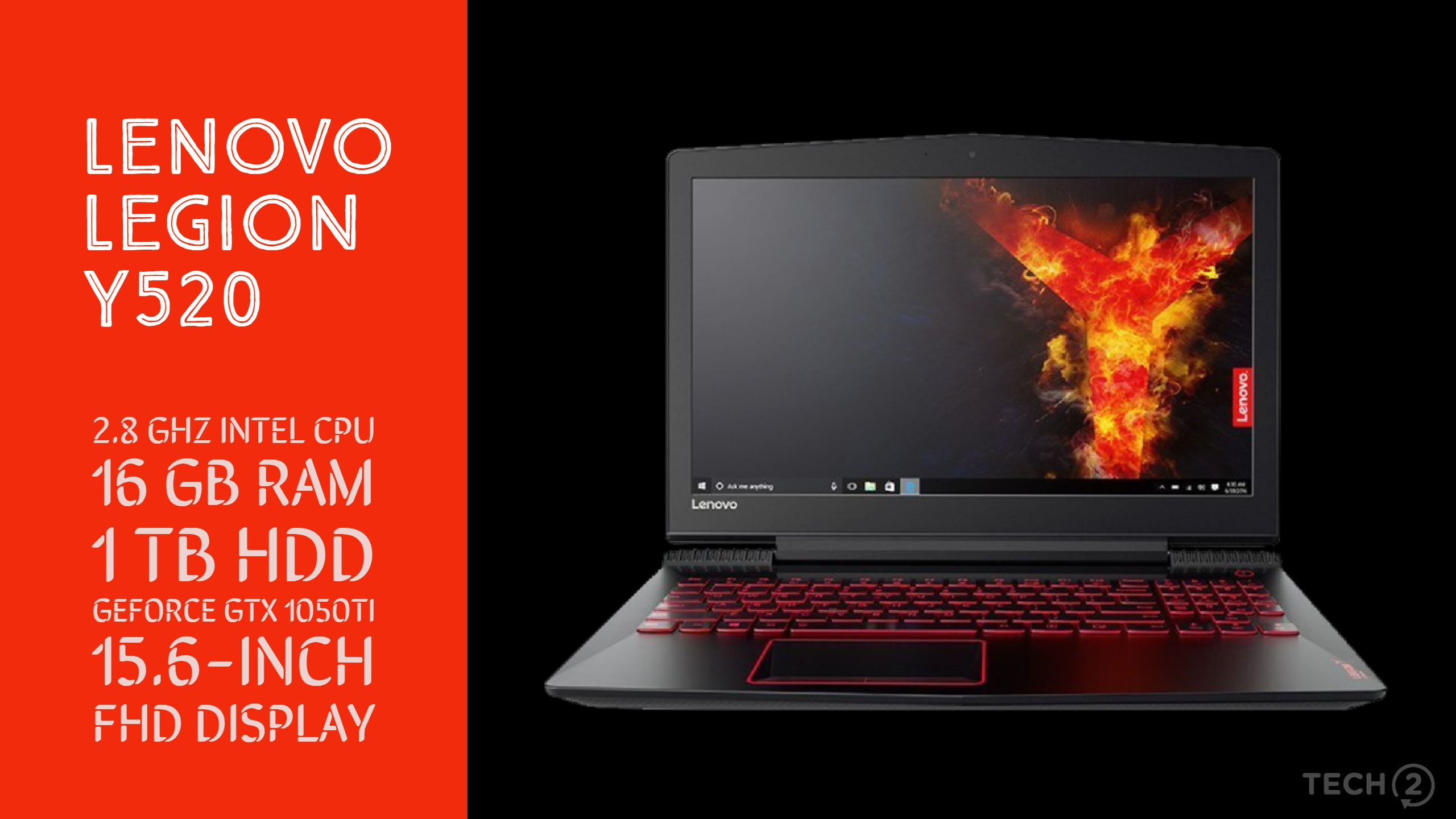 Your quest for an entry-level gaming laptop ends here