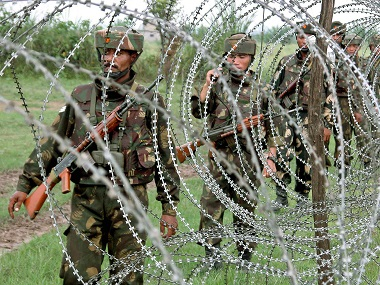Pakistan violated ceasefire in Jammu and Kashmir over 720 times in 2017, highest in last 7 years: MHA