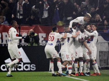 Ligue 1 French judge turns down appeals of Olympique Lyonnais Amiens and Toulouse over early end to season