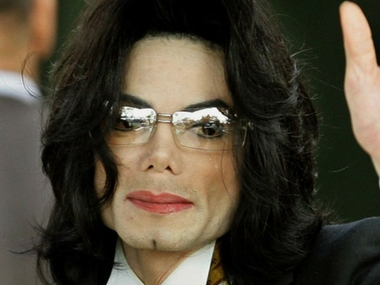 Michael Jackson's estate and Sony Music extend partnership recording agreement