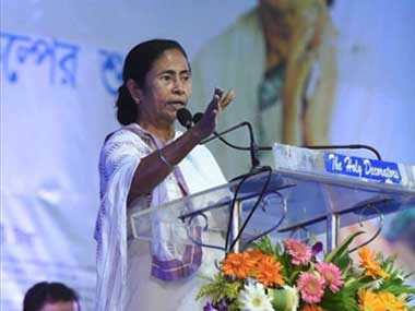 BJP TMC take path of hate speech in West Bengal ahead of 2019 polls unveil us vs them narrative