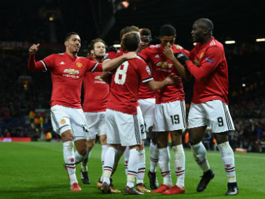 Champions League: Manchester United, Barcelona top groups to enter last-16; Atletico Madrid eliminated