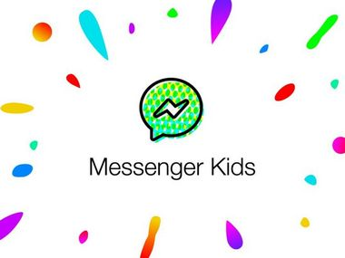 Facebook launches Messenger Kids preview in the US for users below the age of 13