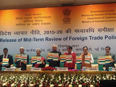 Foreign Trade Policy midterm review Exporters heave a sigh of relief now for quicker GST refunds