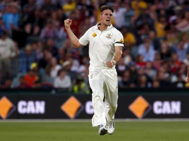 Ashes 2017: Australia's Mitchell Marsh raring to go if given a nod in Perth Test