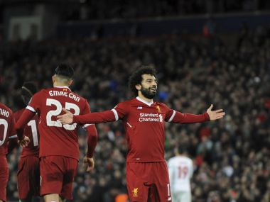 Premier League: Mohamed Salah has had 'time out already' and doesn't need rest, says Liverpool manager Jurgen Klopp