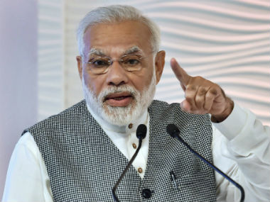 Narendra Modi hopes for a productive Winter Session of Parliament with 'constructive' debates, 'innovative' solutions