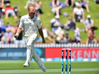 New Zealand vs West Indies: Neil Wagner's 7-wicket haul helps hosts seize day one of 1st Test