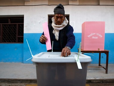 Nepal polls 2017 As Communists rise to power Indias big brother attitude only alienated the Nepalis