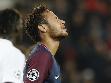 Real Madrid president opens door for Neymar, says move would make winning Ballon d'Or 'easier'