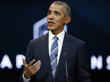 Barack Obama has the most-liked tweet in 2017; Donald Trump doesn't even make the list