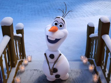 Disney decides to remove Olaf's Frozen Adventure from theaters after backlash