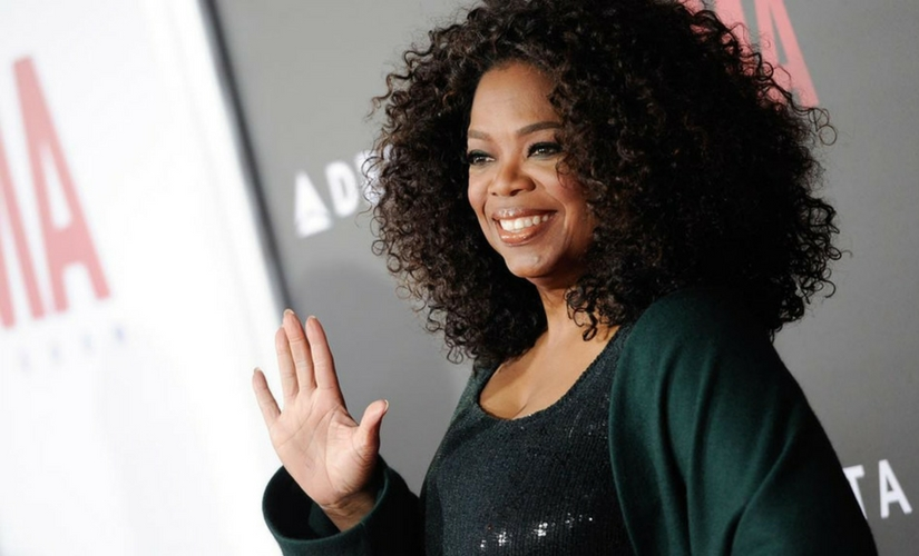 Oprah Winfrey reveals she may not act again It does not feed my soul anymore
