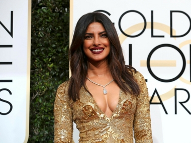 Priyanka Chopra honoured with Mother Teresa Memorial Award for Social Justice for her philanthropy