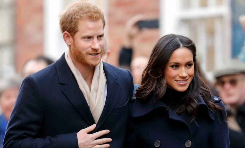 Meghan Markle to join Prince Harry, royal family for Christmas Day service