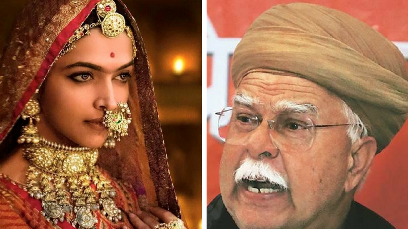 Padmaavat controversy Its disheartening to know that SC hasnt respected public sentiments says Karni Sena chief