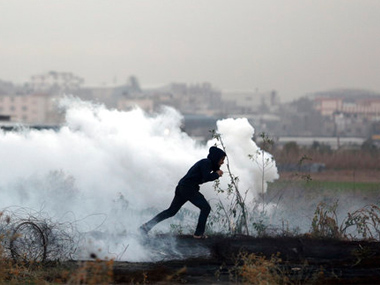 Four dead, dozens injured as protests break out in Palestine over Donald Trump's decision to recognise Jerusalem as Isarel's capital