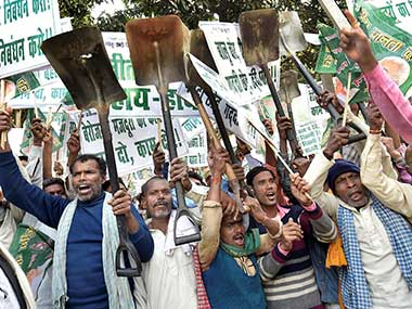 RJD to hold protests against Bihar govt's sand mining policy, calls for state shutdown on 21 December