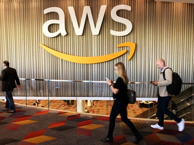 Amazon announces new machine learning features for its cloud-computing business AWS