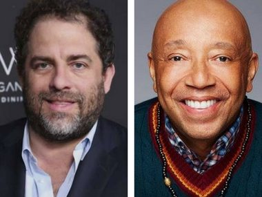 Brett Ratner and Russell Simmons accused of working together to commit sexual assault