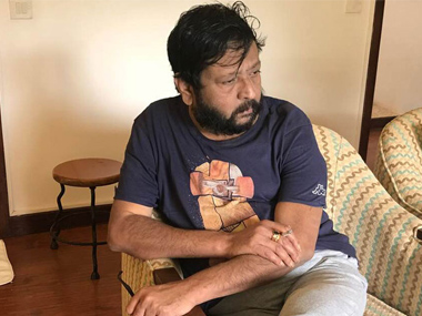 Kannada tabloid editor Ravi Belagere, held for attempting to kill colleague, granted interim bail on health grounds