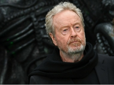 Ridley Scott confirms there will be a sequel to Covenant, tentatively titled Alien: Awakening