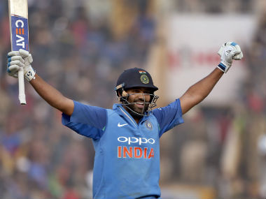 India vs Sri Lanka: Rohit Sharma's double-ton boosts limited-overs credentials, but questions persist over role in Tests