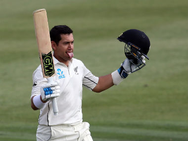 New Zealand vs West Indies: Ross Taylor took advantage of Windies' poor planning to score record-equaling 17th ton