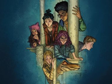 Marvel's Runaways: All you need to know about Hulu's YA superhero drama about teen angst