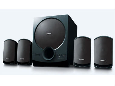 Sony India reveals new home audio lineup; SA-D40 and SA-D20 speakers priced at Rs 8,490 and Rs 7,490