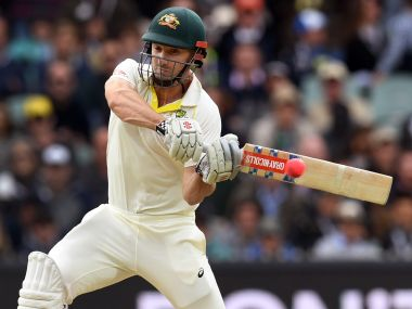 Ashes 2017: Shaun Marsh's first innings ton a testament to his restraint and elegance