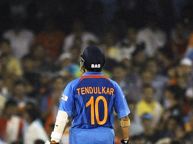 BCCI's decision to retire Sachin Tendulkar's Number 10 jersey is in line with sporting tradition