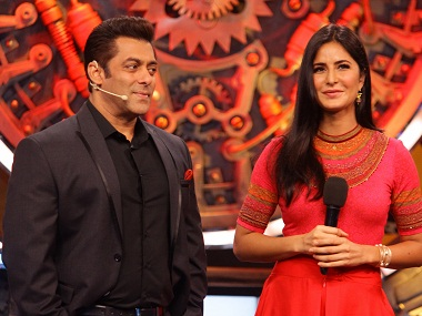 Bigg Boss 11, Episode 62, 02 December 2017: Salman Khan, Katrina Kaif promote Tiger Zinda Hai
