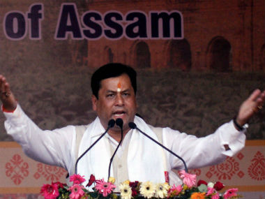 Assam NRC final draft released today Priority to identify foreigners no one will go to detention camps says Sarbananda Sonowal