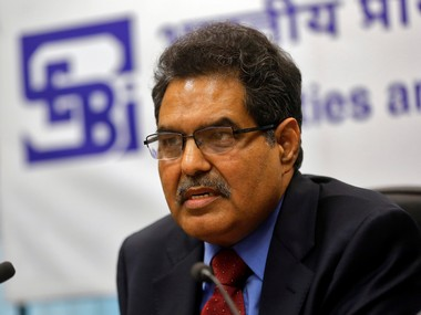 Capital markets performed well despite global volatility says SEBI chairman Ajay Tyagi