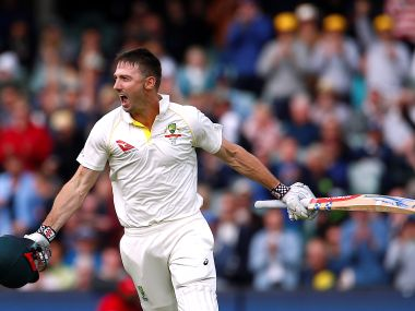 Ashes 2017: Centurion Shaun Marsh says he didn't pay attention to 'extra noise' regarding his selection for Australia