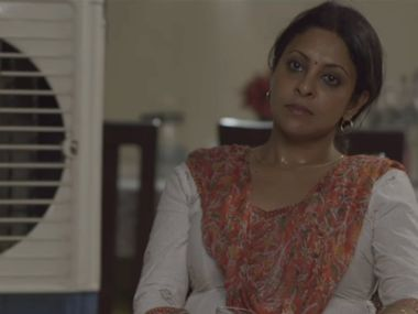 Shefali Shah on being part of Neeraj Ghaywan's short film Juice and her artistic inclinations