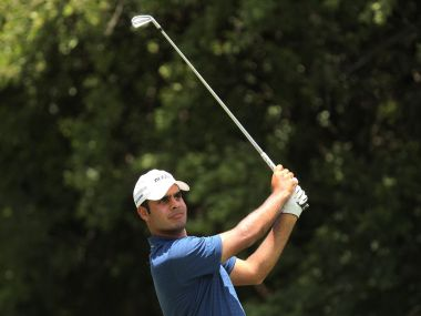 Shubhankar Sharma believes a golfer from India will soon win a Major but sport needs more icons to take it to masses