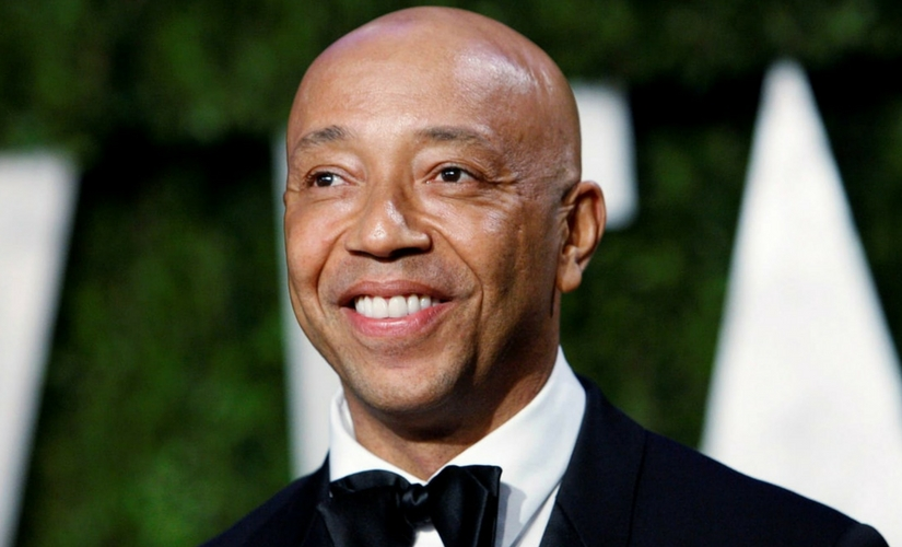 Russell Simmons 'Vehemently' Denies New Sexual Misconduct Allegations