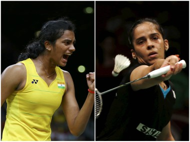 Saina Nehwal PV Sindhu hopeful of unravelling weaknesses in beatable Tai Tzu Yings game