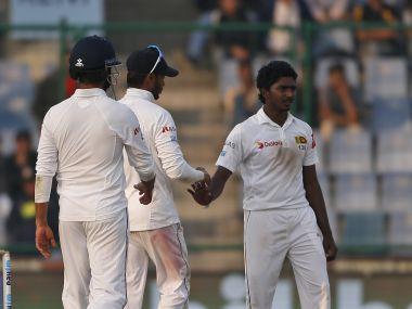 India vs Sri Lanka: Sri Lanka bowling coach says there is 'no excuse' for bowler's listless display on Day 1