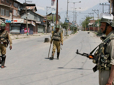 Restrictions imposed in Srinagar as separatists call for protests over killing of 2 civilians in army firing