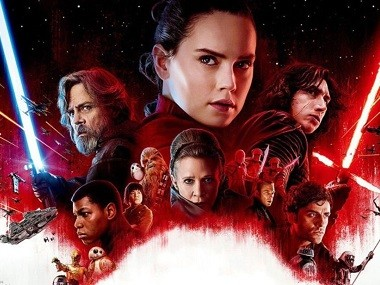 Star Wars is not just an epic sci-fi saga, it's a cultural institution