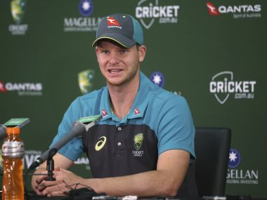 Ashes 2017: Australia's Steve Smith reveals he took a sleeping pill to deal with stress after Day 4 of Adelaide Test