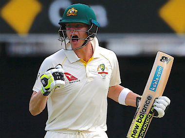 Ashes 2017: England's lower-order collapse, Steve Smith's brilliance restores balance on Day 2 of WACA Test