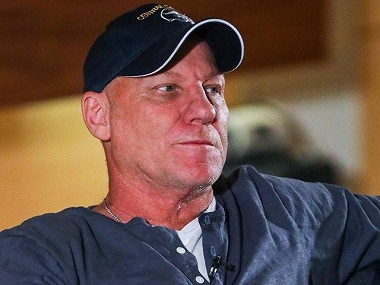 Ace designer Steve Madden contemplates quitting fashion industry