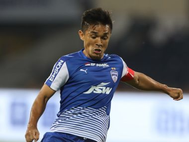 ISL 201718 Bengaluru FC owner asks AIFF to consider use of VAR next season after defeat in final