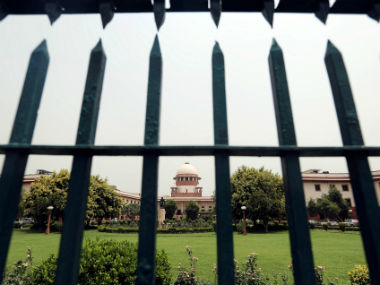 SC to pass orders on making higher educational institutes disabledfriendly soon