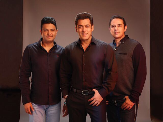 Salman Khan's new film Bharat announced on his 52nd birthday